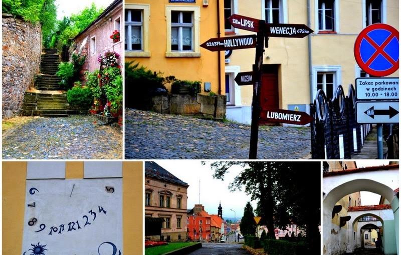 Lubomierz, geocaching
