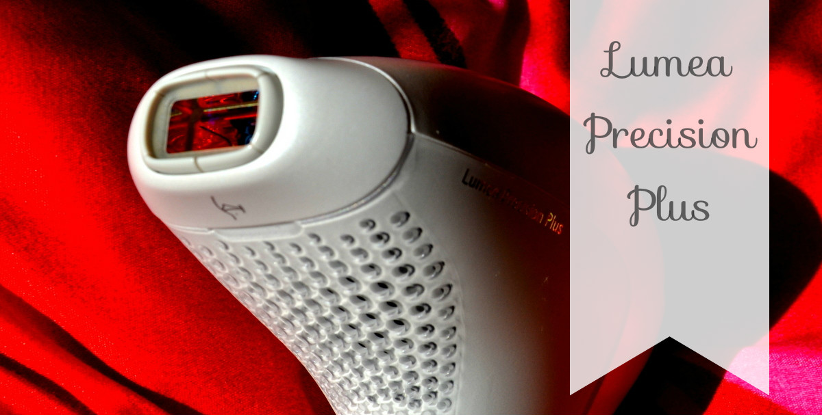 Philips Lumea Precision Plus SC2008/ 11