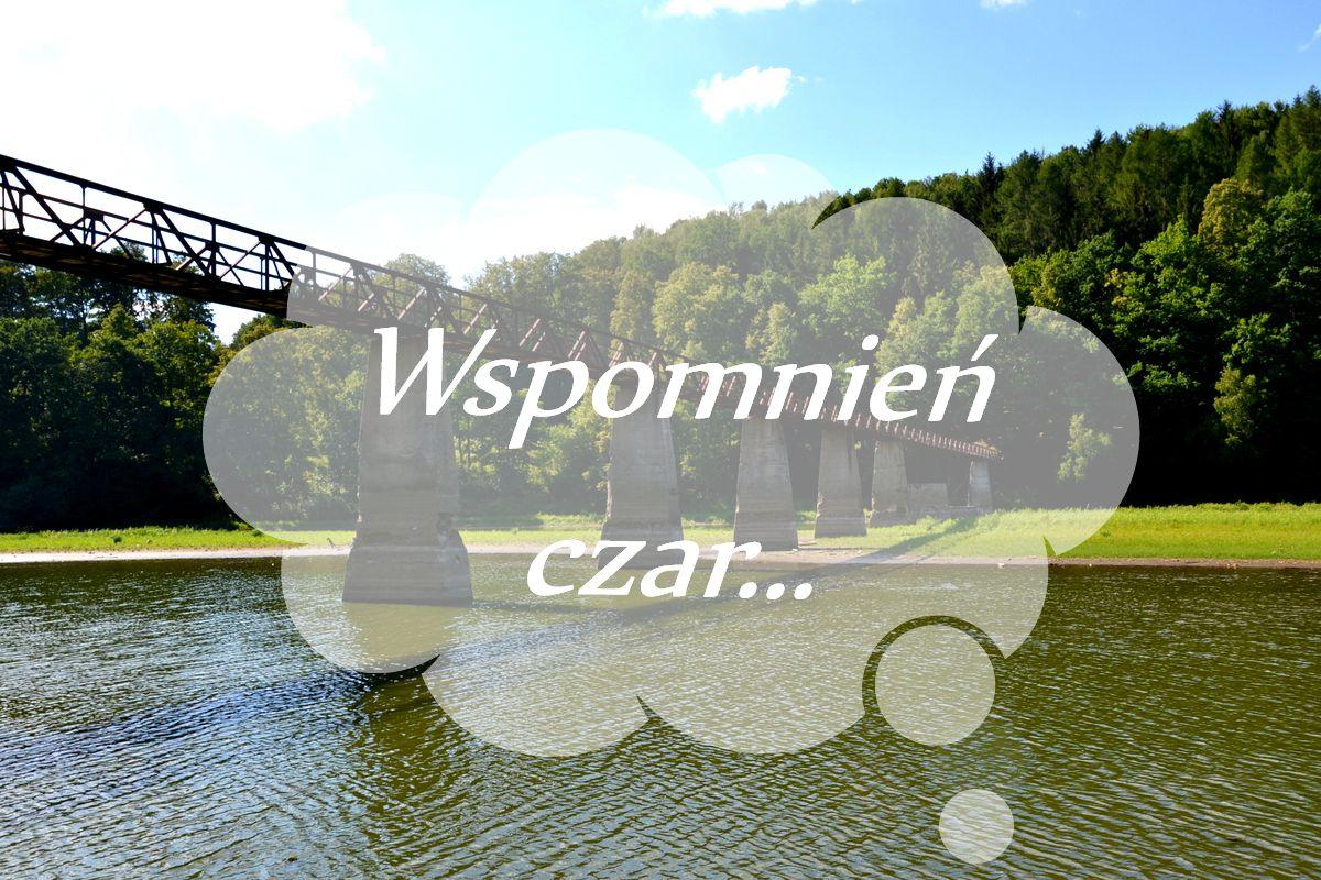 Wieża - Karłowice, Jezioro Złotnickie, geocaching