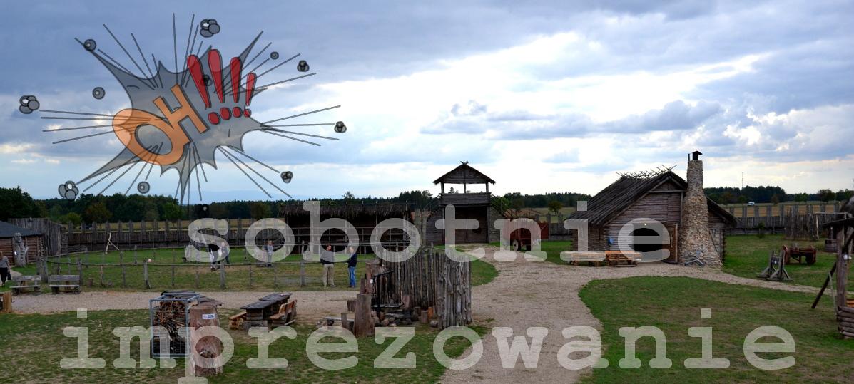 Gród średniowieczny w Brzeźniku