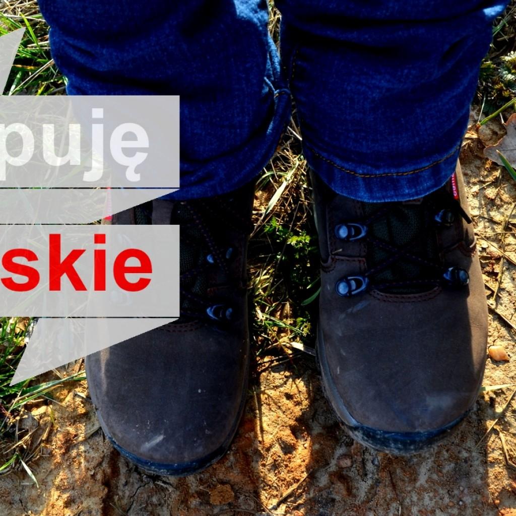 Kupuję polskie… buty Demar