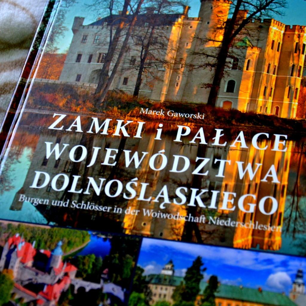 Zamki i pałace województwa dolnośląskiego