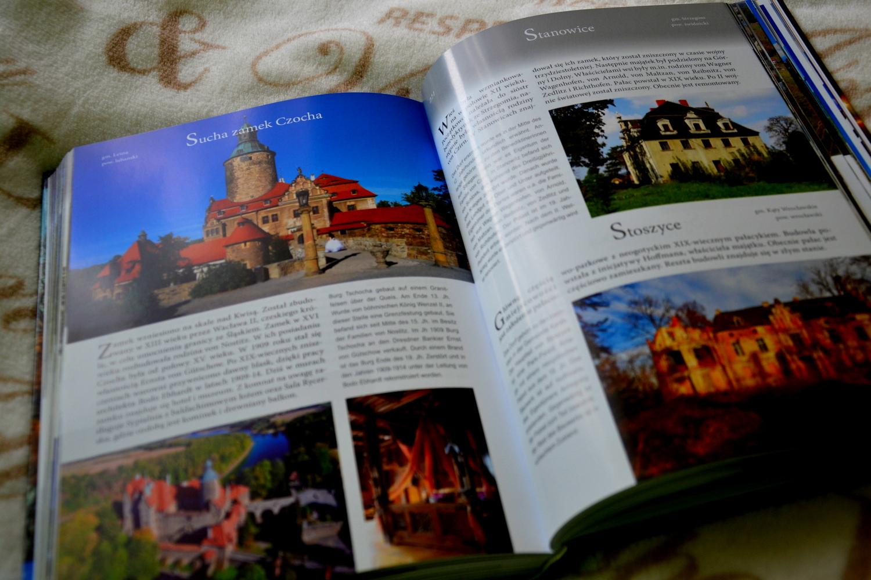 Zamki i pałce województwa dolnośląskiego