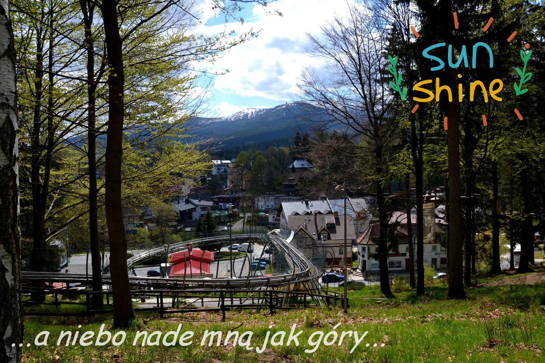 Szklarska Poręba, Alpine coaster