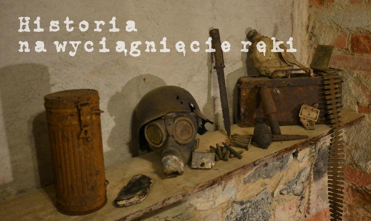 Lubań. Muzeum Broni i Militariów, geocaching