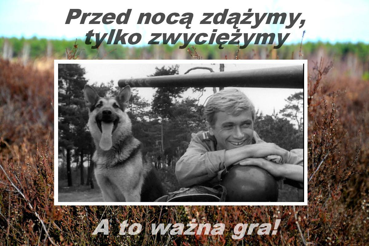 Czterej pancerni i pies w Żaganiu, geocaching