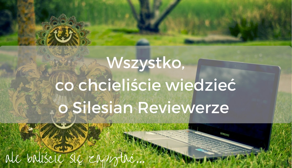 Geocaching, Silesian Reviewer