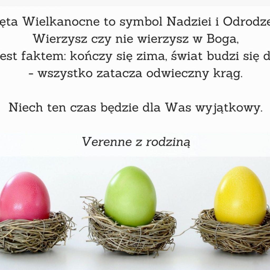 Wielkanoc 2017