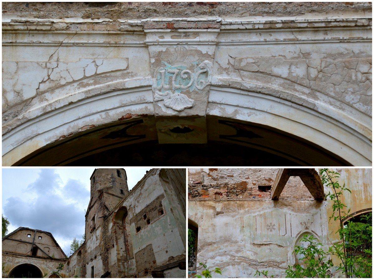 Geocaching, Zatonie, Bogatynia, Kościół św. Marii Magdaleny